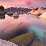 13. Sand Harbor State Park, Lake Tahoe