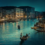 15. Venice