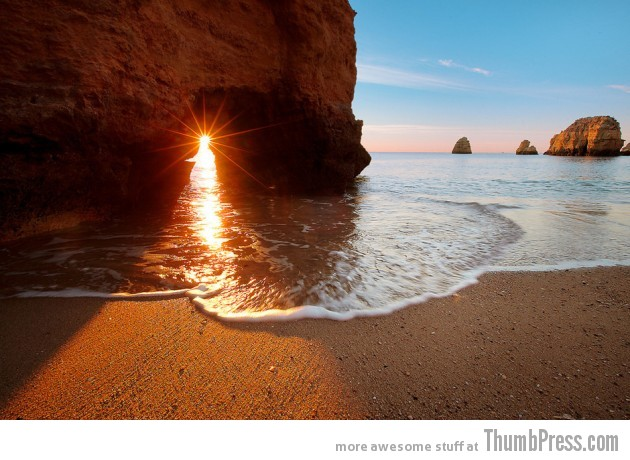 23. Lagos Portugal 630x460 25 Epic Photographs of Breathtaking Landscapes