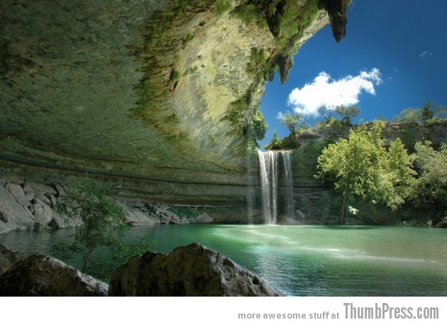 25. Travis County Texas 630x458 25 Epic Photographs of Breathtaking Landscapes