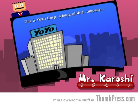 4.Karoshi Top 10 Bizarre iPhone Apps You Wouldnt Believe Exist