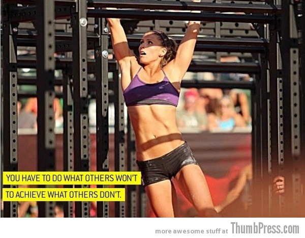 Achieve 20 Awesome Motivational Quotes to Help You Start Exercise and Work Out