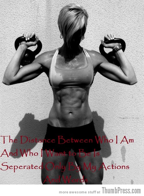 Actions 20 Awesome Motivational Quotes to Help You Start Exercise and Work Out