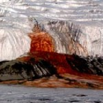 Blood Falls Antarctica 1