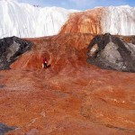 Blood Falls Antarctica