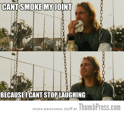Cant smoke my joint Rich Stoner Dilemmas: First World Stoner Problems (11 Hilarious Memes)
