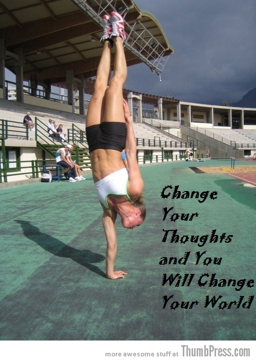 Changeyourworld 20 Awesome Motivational Quotes to Help You Start Exercise and Work Out