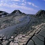 Mud Volcanoes of Azerbaijan 1