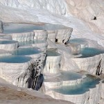 Pamukkale Water Terraces