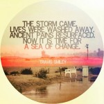 Sea of change