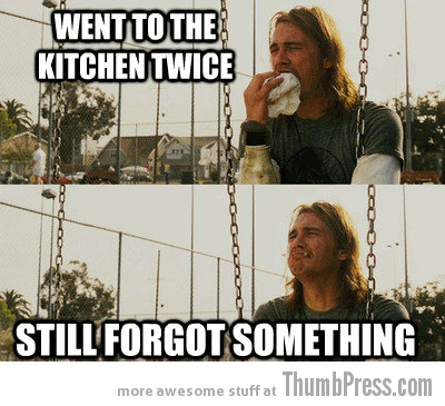 Something in the kitchen Rich Stoner Dilemmas: First World Stoner Problems (11 Hilarious Memes)