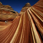 Wave Rock Arizona