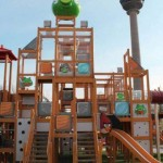 Angry Birds Theme Park - 10