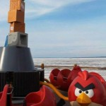Angry Birds Theme Park - 11