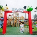 Angry Birds Theme Park - 12