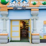 Angry Birds Theme Park - 13