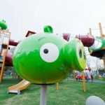 Angry Birds Theme Park - 17
