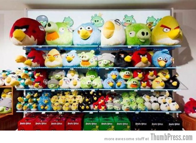 Angry Birds Theme Park 19 630x461 Angry Birds Land Theme Park Opened In Finland