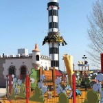 Angry Birds Theme Park - 24