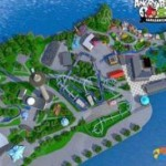 Angry Birds Theme Park - 27
