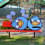 Angry Birds Theme Park - 3