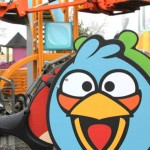 Angry Birds Theme Park - 4
