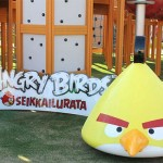 Angry Birds Theme Park - 7