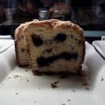 Angry Coffee Cake