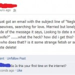Facebook Fail - 11