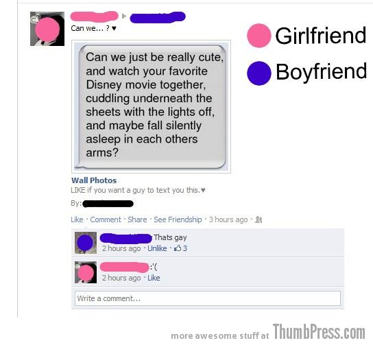 Facebook Fail 13 When Facebook Users Go Full Retard! (18 Pics)