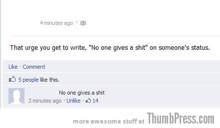 Facebook Fail 16 When Facebook Users Go Full Retard! (18 Pics)