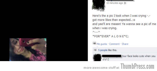 Facebook Fail 17 630x287 When Facebook Users Go Full Retard! (18 Pics)