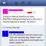 Facebook Funniest - Thumbpress