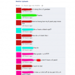 Facebook Fail - 8
