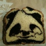 Panda loaf