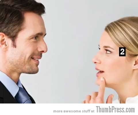 The best use of stock images