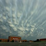 Amazing cloud formations 10