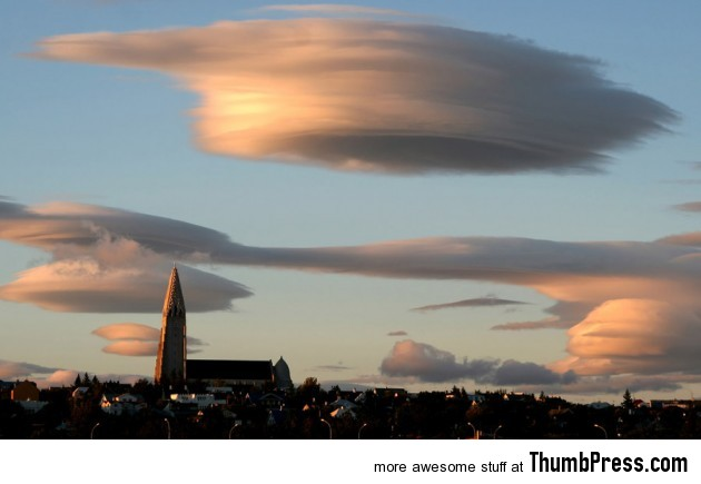 Amazing cloud formations 11 630x435 Amazing Nimbus: 25 Breathtaking Photographs of Beautiful Cloud Formation