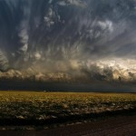 Amazing cloud formations 17