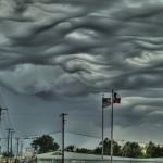 Amazing cloud formations 21