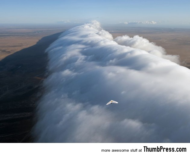 Amazing cloud formations 25 630x515 Amazing Nimbus: 25 Breathtaking Photographs of Beautiful Cloud Formation