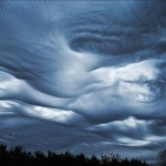 Amazing cloud formations 4