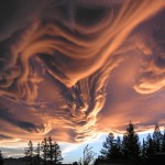 Amazing cloud formations 5