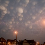 Amazing cloud formations 6