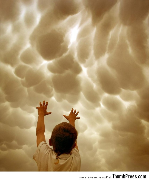 Amazing cloud formations 8 630x764 Amazing Nimbus: 25 Breathtaking Photographs of Beautiful Cloud Formation