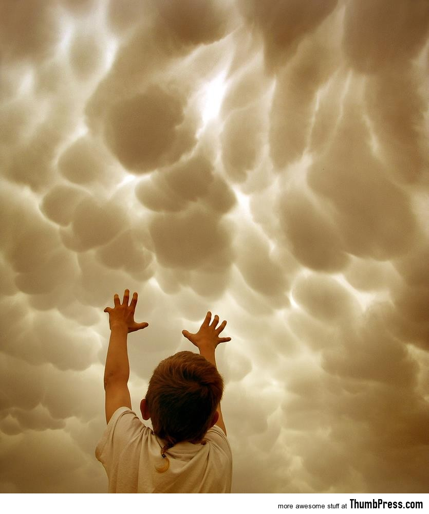 Amazing Cloud Photography: Amazing Cloud Formations 8