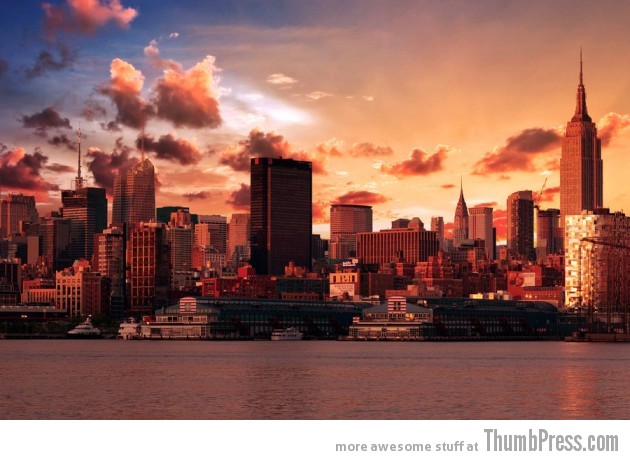 New York City Pictures 11 630x460 25 Amazing Pictures Depicting the Beauty of New York City