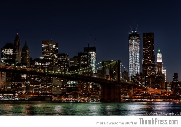 New York City Pictures 18 630x444 25 Amazing Pictures Depicting the Beauty of New York City
