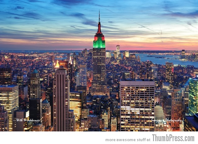 New York City Pictures 19 630x458 25 Amazing Pictures Depicting the Beauty of New York City