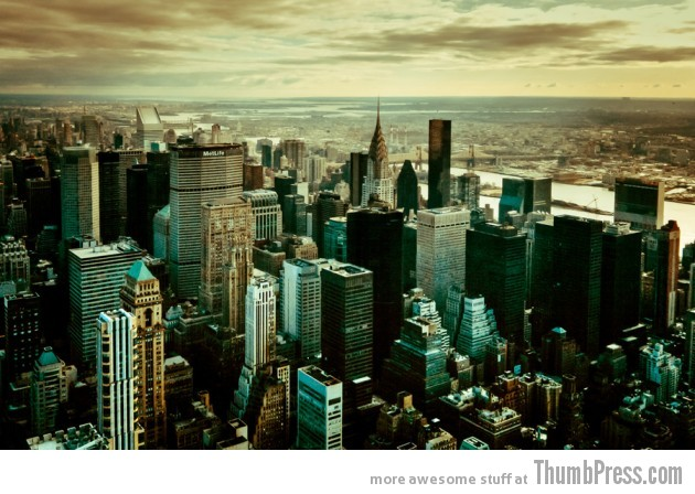 New York City Pictures 22 630x448 25 Amazing Pictures Depicting the Beauty of New York City